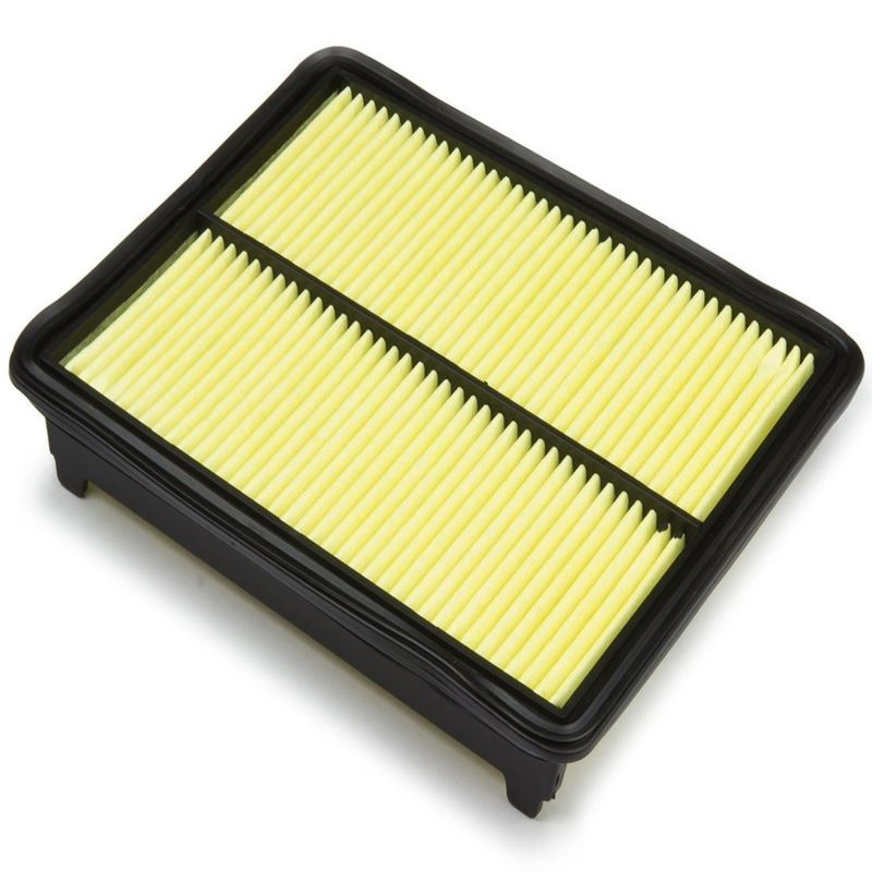 White / Yellow 17220 R70 A00 Car Engine Filter Honda Accord Acura 2008-2010 V6 3.5L